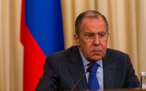 России нужно готовиться к столетию хаоса. Лавров