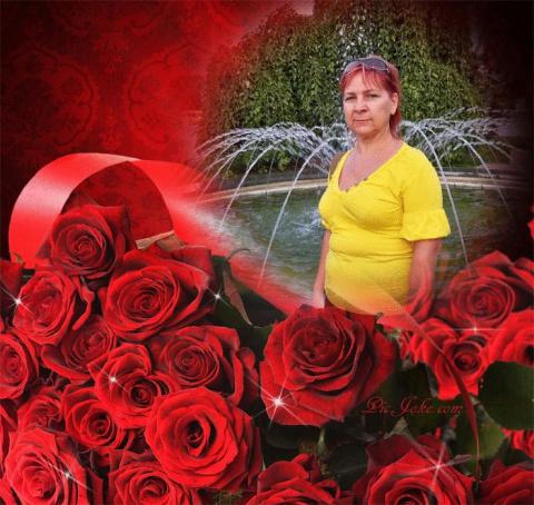 Тамара Жукова (Антонова)