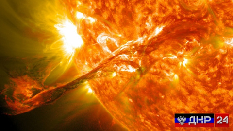 Ученые предсказали смертоносную солнечную вспышку