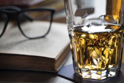 Ученые доказали, что алкогол…