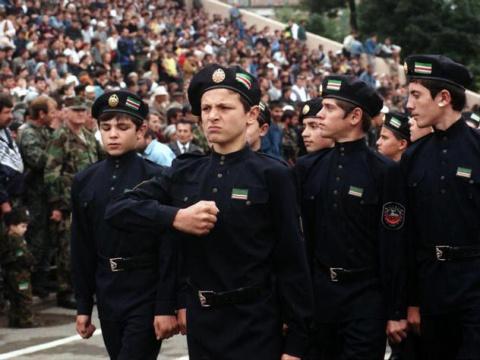 Почему чеченцев больше не призывают в российскую армию