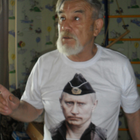 Владимир Горохов (личноефото)