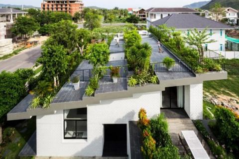 Вьетнам - новости архитектур…