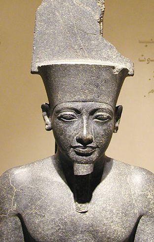 Исход евреев из Египта: кто обманул Моисея?