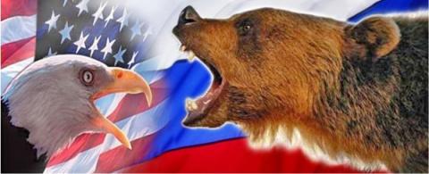Почему Россия для США — угро…