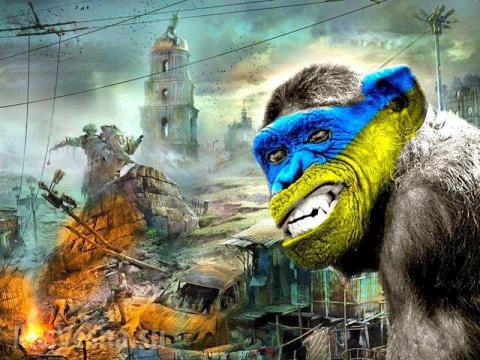 Главное достижение Майдана — вымирание Украины
