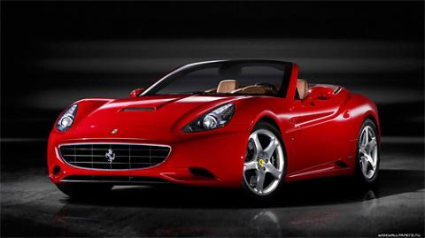 Ferrari вернется к турбонаддуву