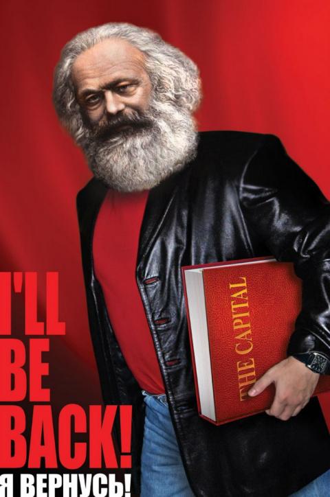 Почему идеология Коммунизма не может победить на всей планете?