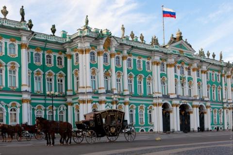 15 самых больших дворцов, ко…