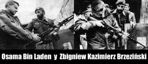 Умер Бжезинский: Сдох Охрим,…