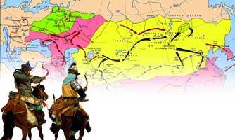 А было ли нашествие монголов…