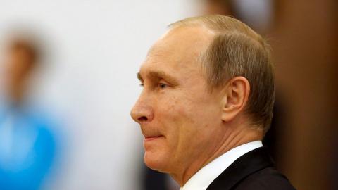 Хотя я и в шоке от Путина, н…