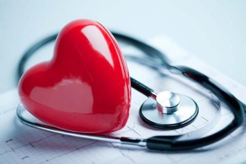 Полезные рецепты для сердца …