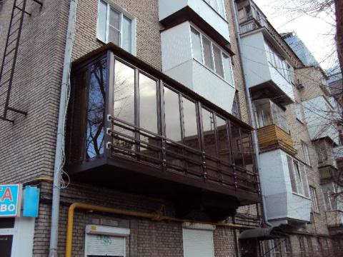 15 эпичных балконов, которые…