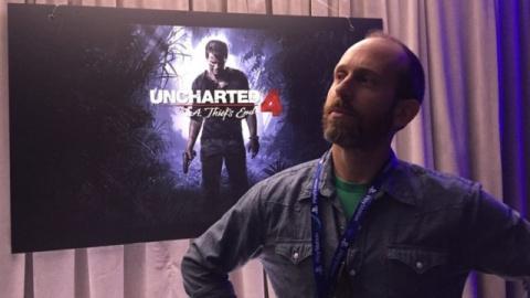 Брюс Стрейли о своём уходе из Naughty Dog