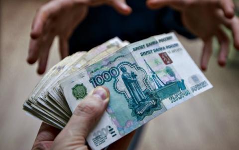 Бывший сотрудник УФМС Карелии обвиняется в получении взятки