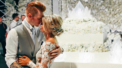 Новые тренды в свадебной моде