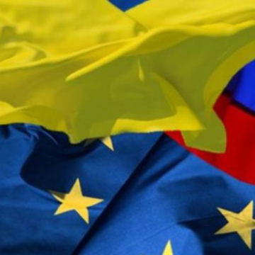 Украину «заморозят» до весны?