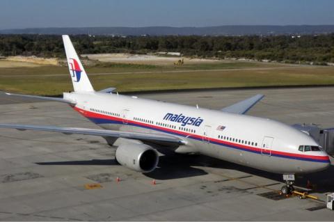 Неожиданный поворот в деле малайзийского Boeing