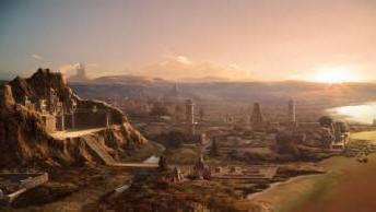 5 мифов об античных цивилизациях