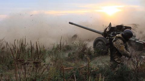 Донбасс: ВСУ выпустили 23 ми…
