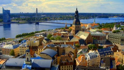 Жители Литвы: «Нищая Европа …