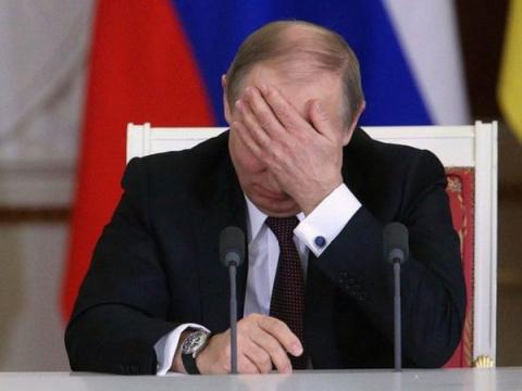 В России одна беда — это такие «дебилы», которые не помнят, сколько Путин сделал для России