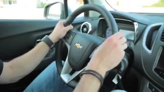 Руль, Мотор и Тормоза. Учимс…