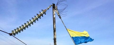Украина сегодня: деградация энергетики идет семимильными шагами