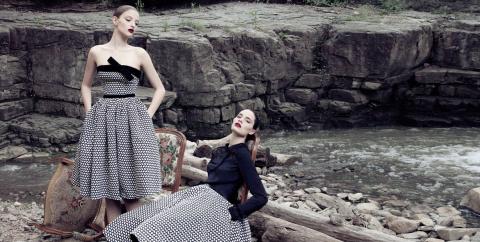 Платья в жизни современной женщины