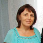 Лабанова Марина