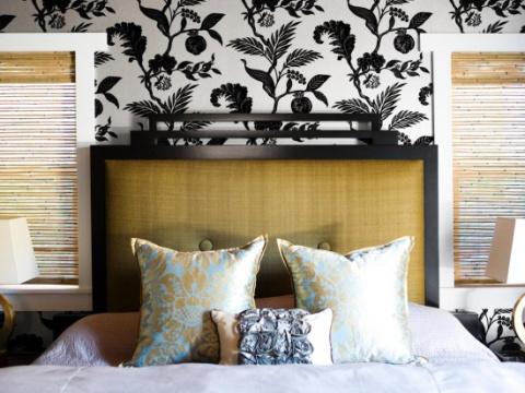 Тренды в дизайне спальни