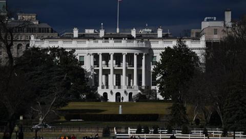 В США узнали про указ Трампа об отмене антироссийских санкций