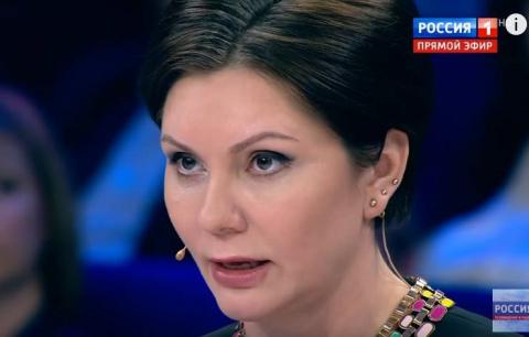 Украинка Бондаренко поплатил…