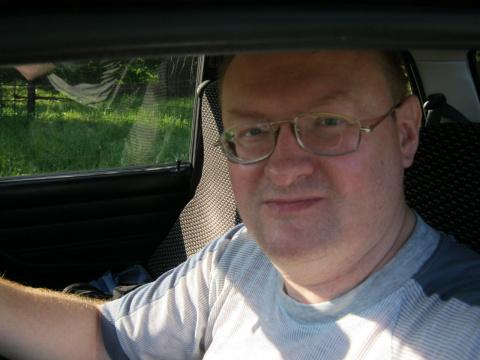 Олег Коршиков