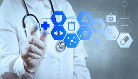 Медицина здорова, пока мы больны