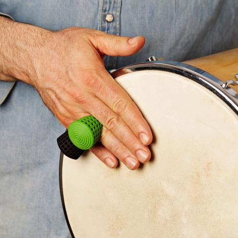 Музыкальные кольца Ках-ши-ши
