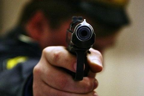 Полицейские застрелили подоз…