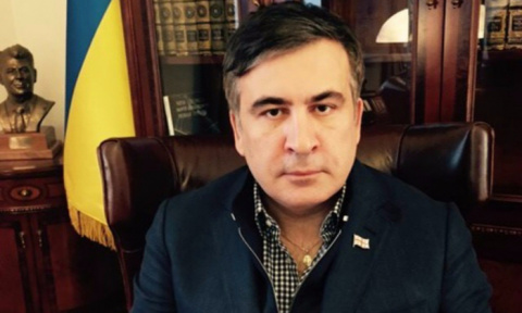 Михаила Саакашвили взяли тел…