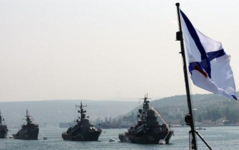 Запад вынашивает тайные планы относительно российского полуострова