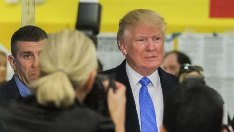 Покушение на Трампа: перерастет ли инаугурация президента в американский майдан