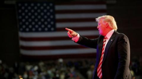 Почему американцы согласны с Трампом, что Путин – сильный лидер? Ваше мнение?
