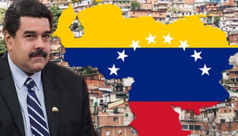 Госдеп - Николасу Мадуро: ис…