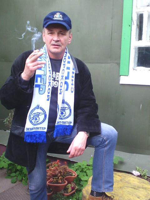 Andrew Godovanov