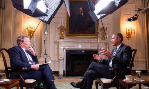 Обама: Американцы сейчас бол…