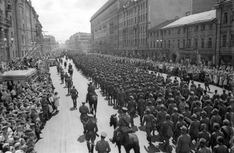 «Ультимативное оскорбление» нацизма.