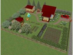 С дачи - не надо. Садоводы предлагают не брать с них земельный налог либо считать товарищество деревней