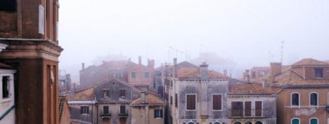 10 самых «призрачных» городов мира