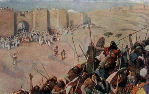 6 легендарных битв, проигран…