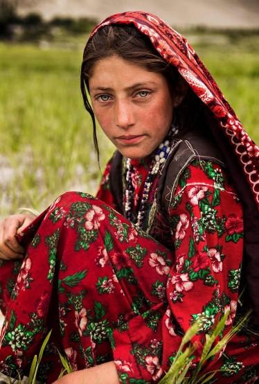 Потрясающие фотографии, доказывающие, что красота  есть в каждой женщине